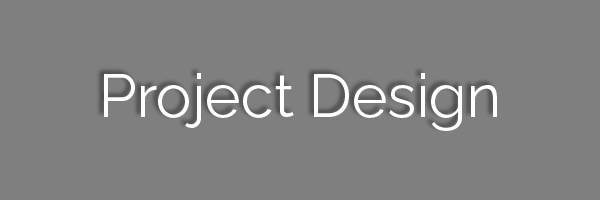 Project Design – Ing. David Sýkora, Ph.D.